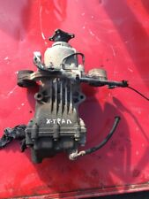 NISSAN X-TRAIL 2.2 DCI 2003 YEAR REAR DIFFERENTIAL DIFF