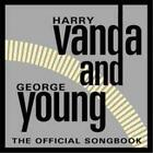 VANDA AND YOUNG THE OFFICIAL SONGBOOK VARIOUS ARTISTS CD NEW