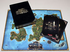 Two Worlds II 2-Velvet Game of the Year Edition-pc box con tarjeta manual