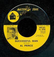 45bs-R&B-MAISON de SOUL 323-Al Prince