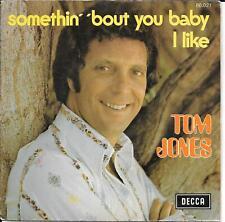 Vinyles Tom Jones 45 Tours Achetez Sur Ebay