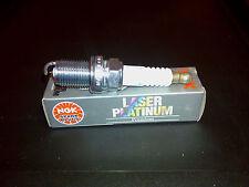 1X LASER PLATINUM PFR6N-11 Zündkerzen ROVER 25,45,75,218,418/MG Express 1.4,1.8