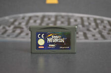 JIMMY NEUTRON THE CHILDREN INVENTOR NINTENDO GAME BOY ADVANCE COMBINED SHIPPING