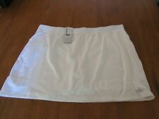 Womens Adidas Golf Skort, NWT, L