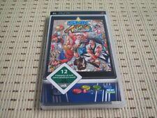 Snk Arcade Classic Vol. 1 para Sony PSP * embalaje original *