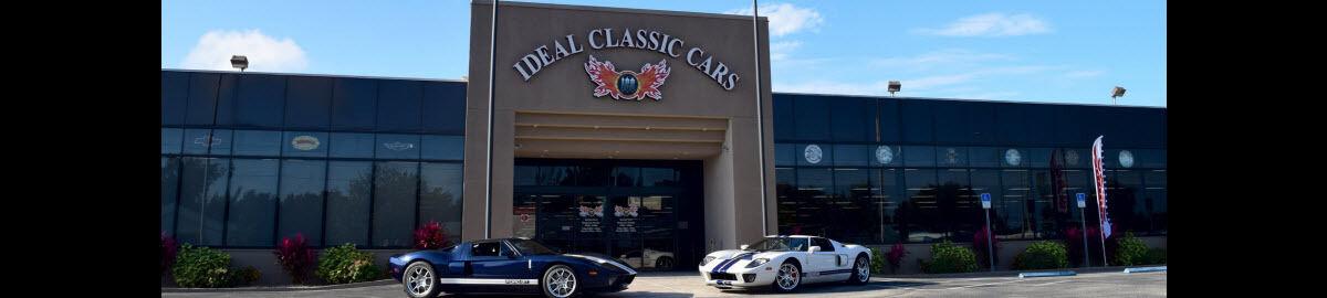 Ideal Classic Cars Venice FL