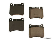 Disc Brake Pad Set-Original Performance Ceramic fits 06-11 Mercedes SLK350