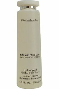 Elizabeth Arden Hydra Splash Alcohol Free Toner Normal / Dry Skin 200ml