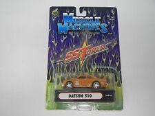 Muscle Machines SS Tuner Datsun 510 T03-33