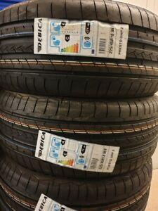 New Car Tyres Debica by Goodyear/Dunlop 225/45/18 225 45 ZR18 95Y 225 45 18 C+A