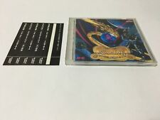 Syvalion / Chase H.Q. G.S.M. Taito 3 Arcade Soundtrack Japan D28B-0014 ZUNTATA