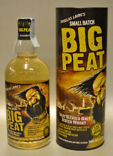 BIG PEAT Islay Blended Malt Scotch Whisky Duoglas Laing's 70 cl. 46%