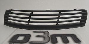 Chevrolet Cobalt Pontiac Pursuit G5 LH Driver Front Lower Grille new OE 15246805