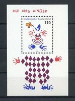 Bund Block 53  Mi-Nr 2134 Für uns Kinder **  postfrisch
