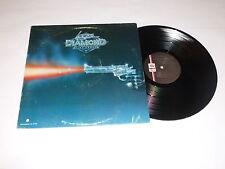 LEGS DIAMOND - Fire Power - 1979 UK 9-track vinyl LP