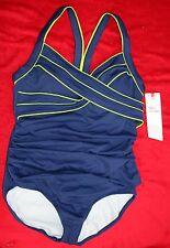 Speedo Swimming/lap pool Navy Sz 14