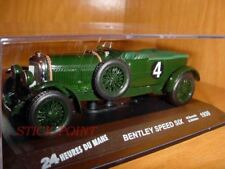 BENTLEY SPEED SIX LE MANS 1930 BARNATO-KIDSTON 1:43 #4