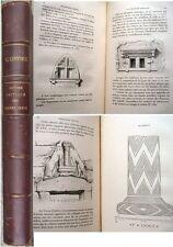 Arquitectura C Chipiez Histoire crítica de la ordres Griegos