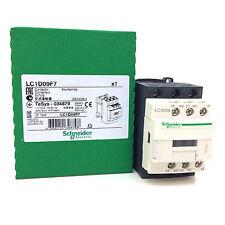 Contactor 034879 Schneider 110VAC 4kW LC1D09F7