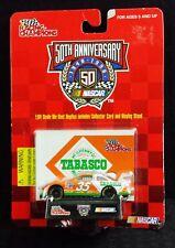 COLLECTIBLE RACING CHAMPIONS 50TH NASCAR ANNIV. TODD BODINE #35 TABASCO RACE CAR