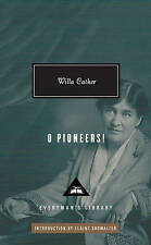 O Pioneers! by Willa Cather (Hardback)