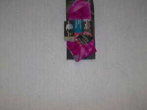 Women's New Balance Elite Running Socks Tie Dye Low Cut Cherry Size Medium New !