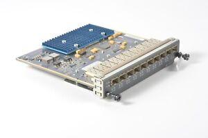 Alcatel-Lucent M10-1GB-SFP-B 10port Ge SFP Module 82-0082-03