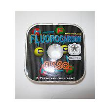 FLUOROCARBONE ASSO BOBINE 100MT 0.21 CHARGE KG 3.400
