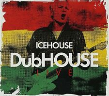 Icehouse - Dubhouse (Live) [New CD] Australia - Import
