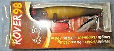 """River2Sea Rover 98 -30 Yoda 3 7/8"""" 7/16 Oz Hard Topwater Prop Bait Bass Lure"""