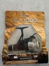 Shimano CX 1000 Dyna-Balance Quickfire ll Rear Drag Spinning Reel