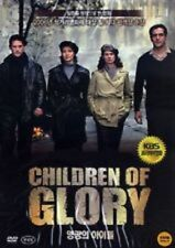 [US SHIPPER] Kata Dobó CHILDREN OF GLORY Iván Fenyö 2006 NEW DVD Hungarian