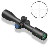 DISCOVERY HD 10X44SFIR 1/10MIL Shock Proof Illuminated Hunting Rifle Scope Sight