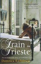 Train to Trieste-Domnica Radulescu, 9780552774741