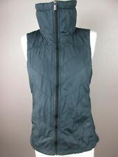 Columbia Size S Womens Black Zip Vest 699