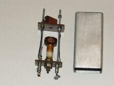 Sostenere/R.F MARCONI circuiti sintonizzati (7mH, 3.6mH, .04mH, 0,154mH)