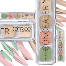 Catrice Cosmetics a tutto tondo Correttore tavolozza Texture * 5 diverse tonalità * 6g