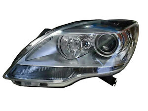 MERCEDES-Benz R-CLASS W251 V251 2011-2006 Genuine Headlight Front Lamp Left OEM