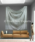 """Gypsy Tapestry Wall Hanging 108"""" Cotton Bedspread Home Decor Bohemian Wall Decor"""