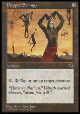 MTG PUPPET STRINGS EXC - FILI DEL BURATTINO - TE - MAGIC