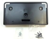 2018 2019 2020 Buick Regal TourX Front Bumper License Plate Mounting Bracket OEM