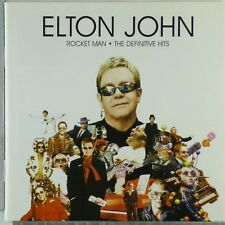 CD-Elton John-Rocket Man: the Definitive Hits-a5181