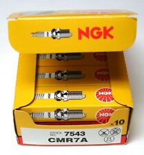 NGK Spark Plugs for Stihl Edgers FC73 FC83, Hedge Trimmers HL73 HT70   CMR7A(10)