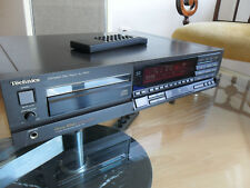 Technics SL-P550  CD Player mit Fernbedienung