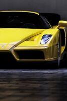 Ferrari Built 1 Race Sport Car GP F Exotic 24 Concept 25 Model 12 Promo 16