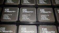 192x LSI L64364A1 LX-80 , LSI64364A1 ,  ATMizer II+ , PACKAGE QFP