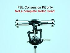 High Quality FBL Flybarless Rotor Head Conversion Kit for T-rex 450 Helicopters