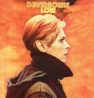 DAVID BOWIE - LOW D/Remastered CD ~ BREAKING GLASS~WARSZAWA ~ 70's *NEW*