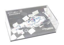 1/43 Stewart Ford SF2 HSBC 1998 temporada Jos Verstappen