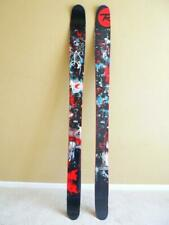188cm ROSSIGNOL S7 Big Mountain Backcountry Powder Skis